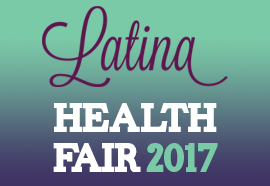 Latina Health Fair 2017